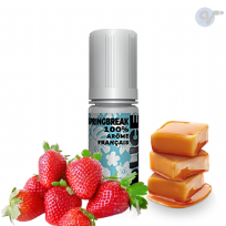 e-liquide Springbreak de D'Lice - 10ml